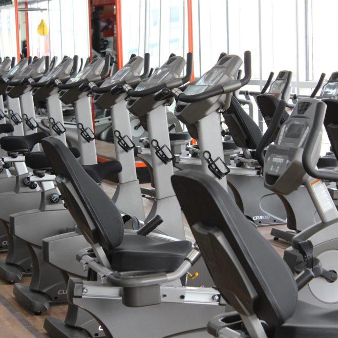 "Фитнес-клуб ""H-Fitness"", Тайланд"