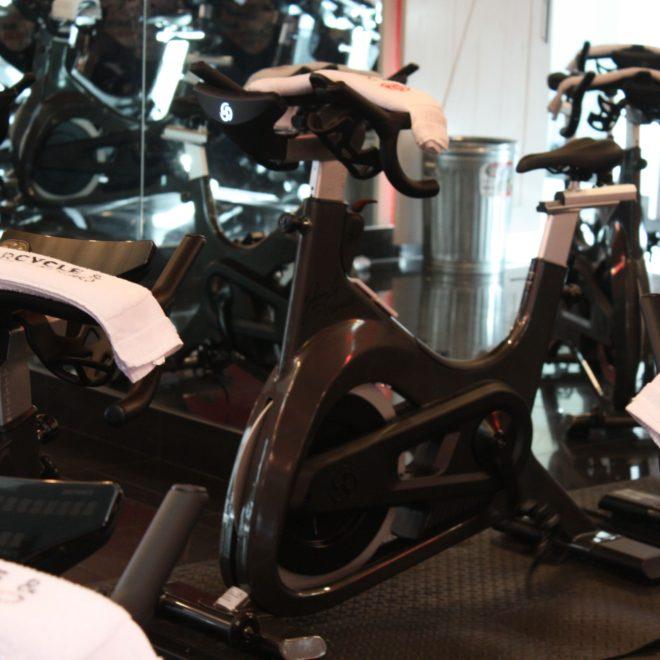 Idoorcycle & Strenght Studio