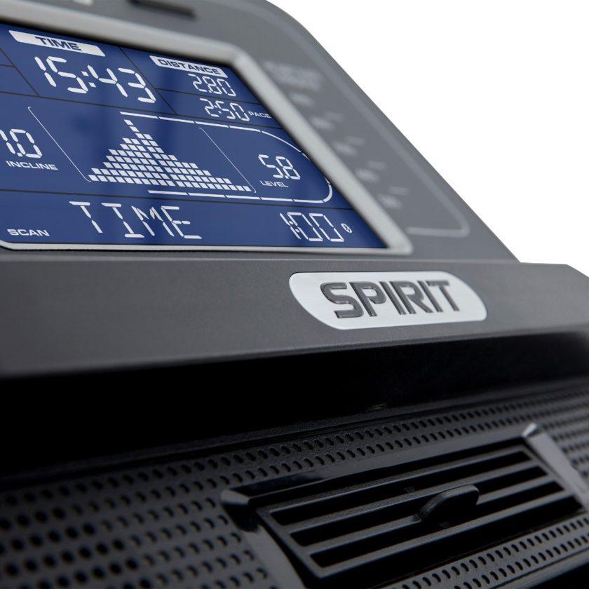 Эллиптический тренажер SPIRIT XE295