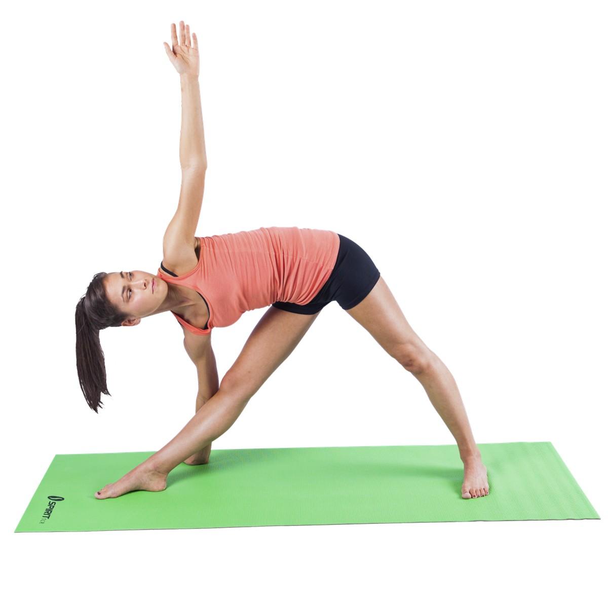 kovrik dlja jogi 5 mm 5 - Коврик для йоги 5 мм