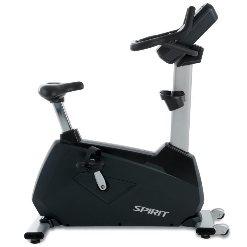 Велотренажер SPIRIT CU900