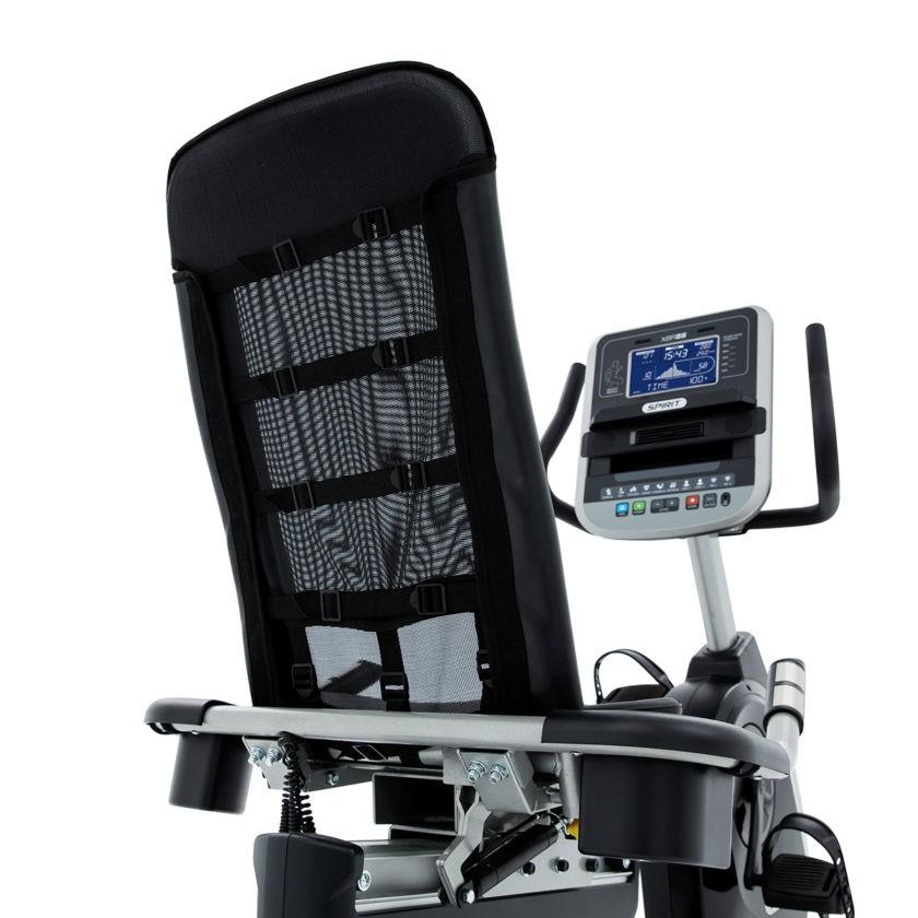 Велотренажер SPIRIT XBR55