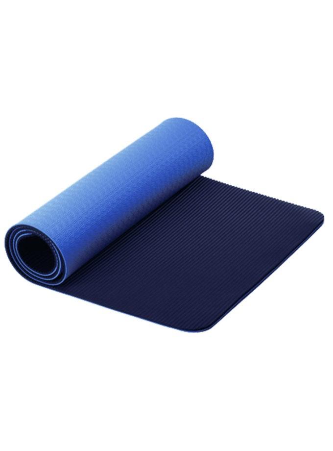 Экомат для йоги 8 мм