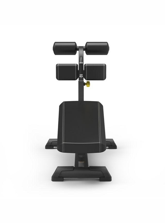 Регулируемая скамья для пресса SP-4218