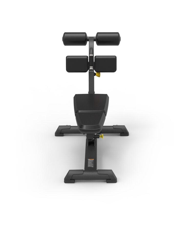 Регулируемая скамья для пресса Spirit SP-4218
