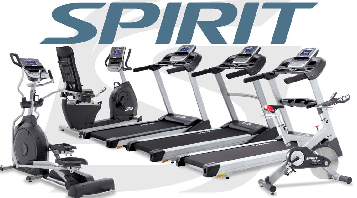 Spirit Fitness 2019 год