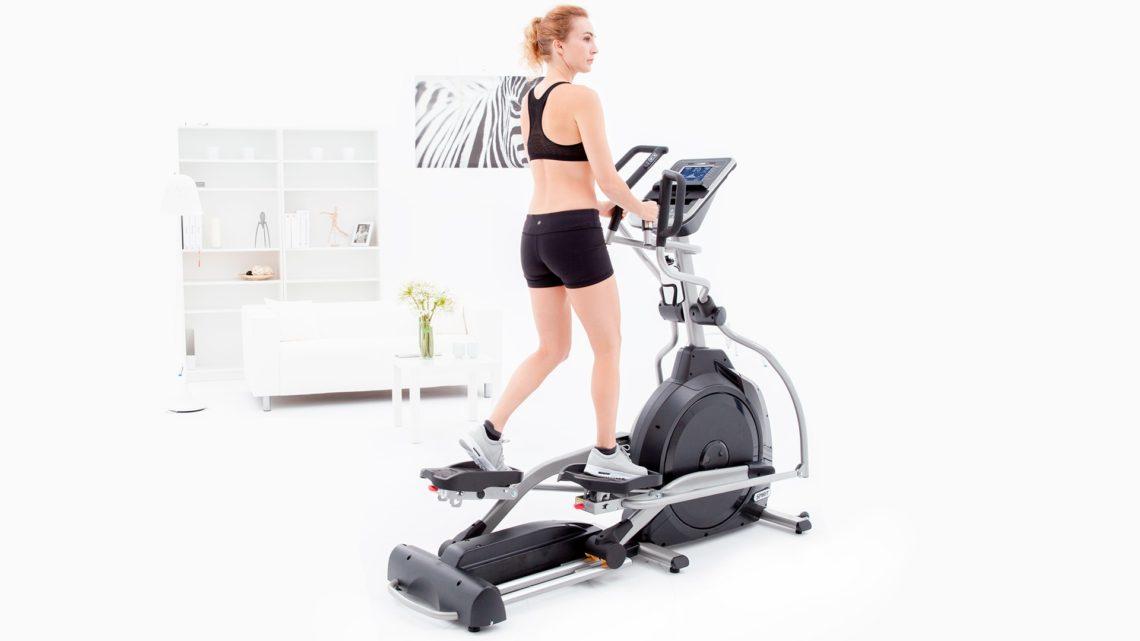 Spirit Fitness XE395