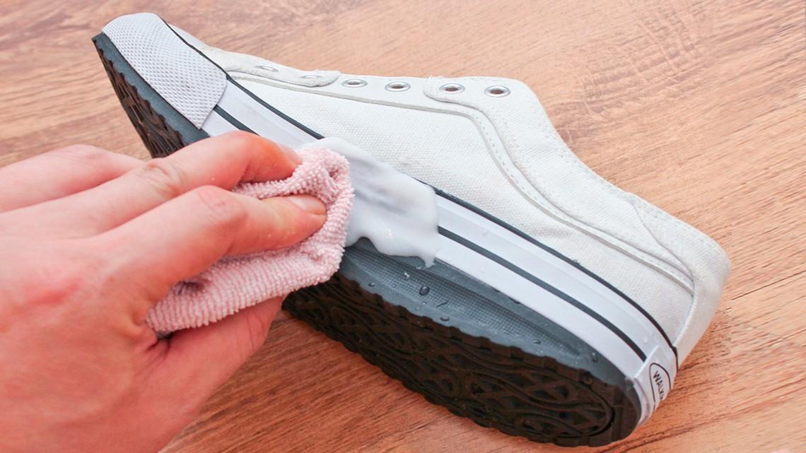 Как ухаживать за беговыми кроссовками