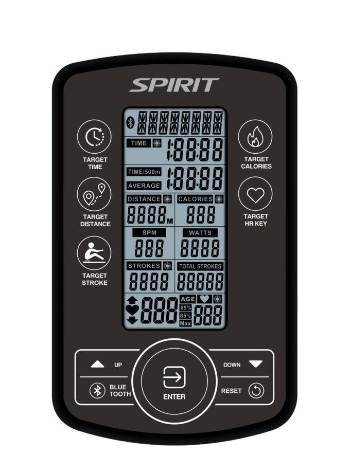 Spirit CRW900