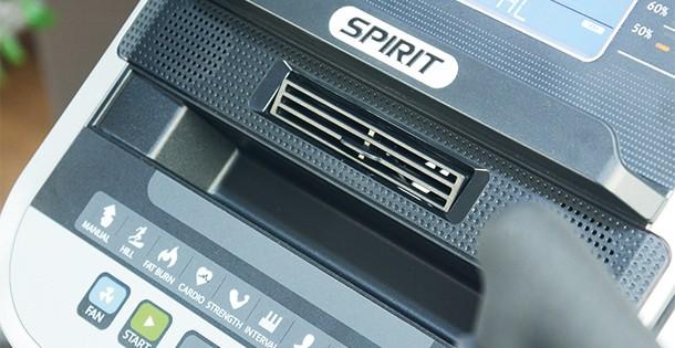 Spirit XE395
