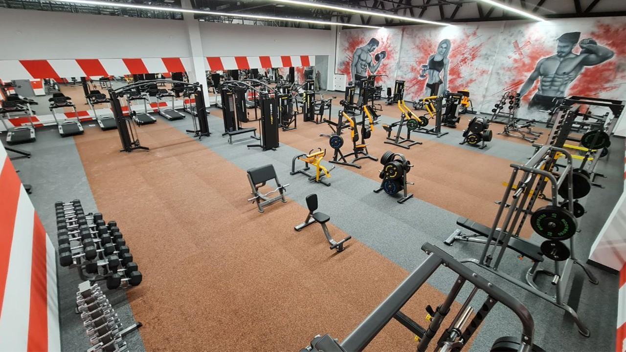 "fitnes klub ozon fitness g.zhigulevsk rossija 2 5 - Фитнес-клуб ""OZON Fitness"", г.Жигулевск, Россия"