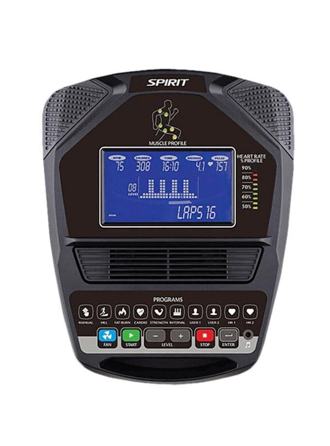 Горизонтальный степпер Spirit CRS800